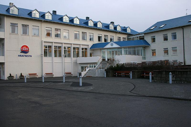 Hrafnista Reykjavík
